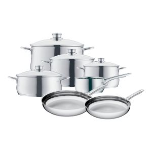Diadem Plus Cookware Set 11 Piece