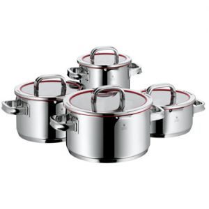 Function 4 8 pc Cookware Set