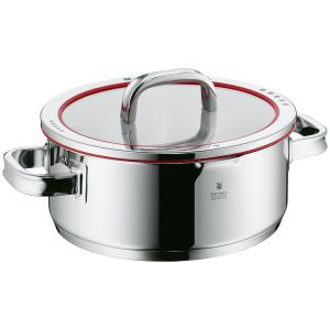 Function 4 Low Casserole with Lid 4 at
