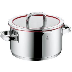 Function 4 High Casserole with Lid 6 qt