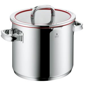 Function 4 Stainless Steel Pasta Pot 9 Quart