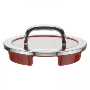 Function 4 Glass Lid 16 CM
