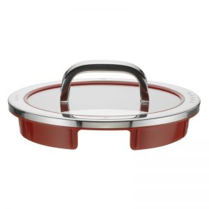 Function 4 Glass Lid 18 CM