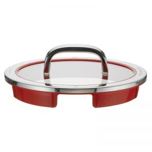 Function 4 Glass Lid 20 CM
