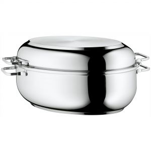 Stainless Steel Roaster Extra Deep