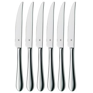 WMF Signum 6 Piece Steak Knife Set