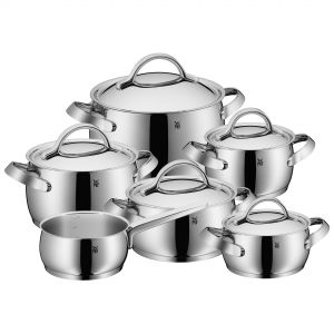 Concento 11-Piece Cookware Set