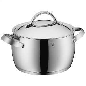 Concento High Casserole with Lid 7 Quart