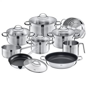 Achat 14-pc Cookware Set