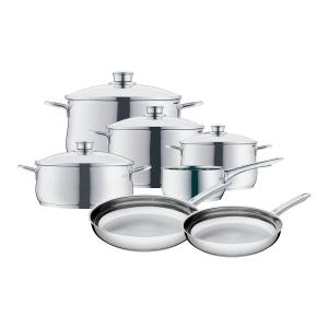 Diadem Plus 11-Piece Cookware Set