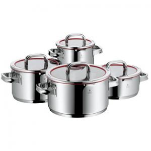 Function 4 8-Piece Cookware Set