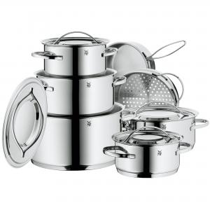 Gala II 12-Piece Cookware Set