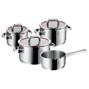 Function 4 7-Piece Cookware Set
