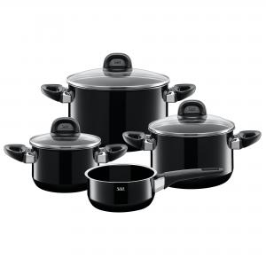 Modesto 7-Piece Cookware Set